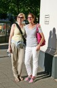 Simone und Karin, Kurfürstendamm