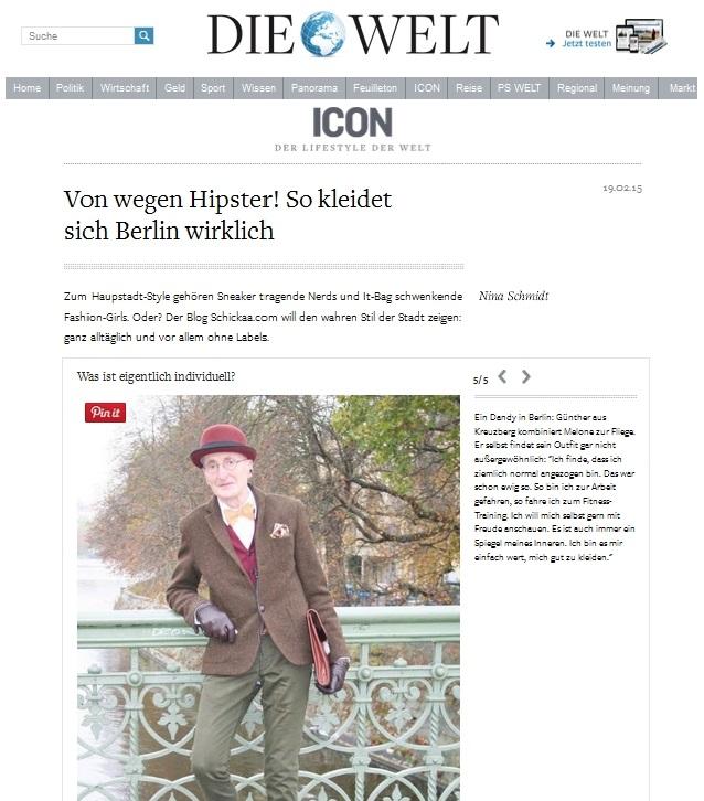 WeltIcon-Artikel