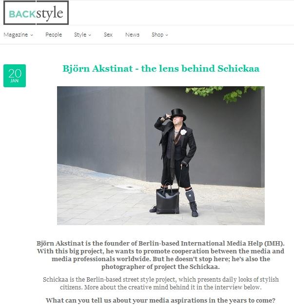 Artikel-Björn Akstinat-lens behind schickaa-backstyle 2016-Björn Akstinat Fotograf-Wikipedia-IMH