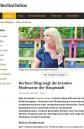 schickaa.com im Internetportal der Stadt Berlin