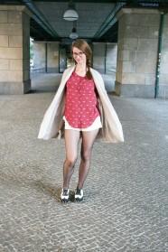 Marie schickaa Schoenhauser Allee Prenzlauer Berg Berlin Deutschland Modeblog Fashion Blogger Street Style