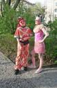 Ron und Macha, Friedrichshain