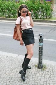 084c-Tijan Marei Steglitz Berlin Deutschland - Fotograf Björn Akstinat schickaa - Street Style Wear Fashion Blog Mode Straßenmode Manga anime school girl schul mädchen cosplay sage